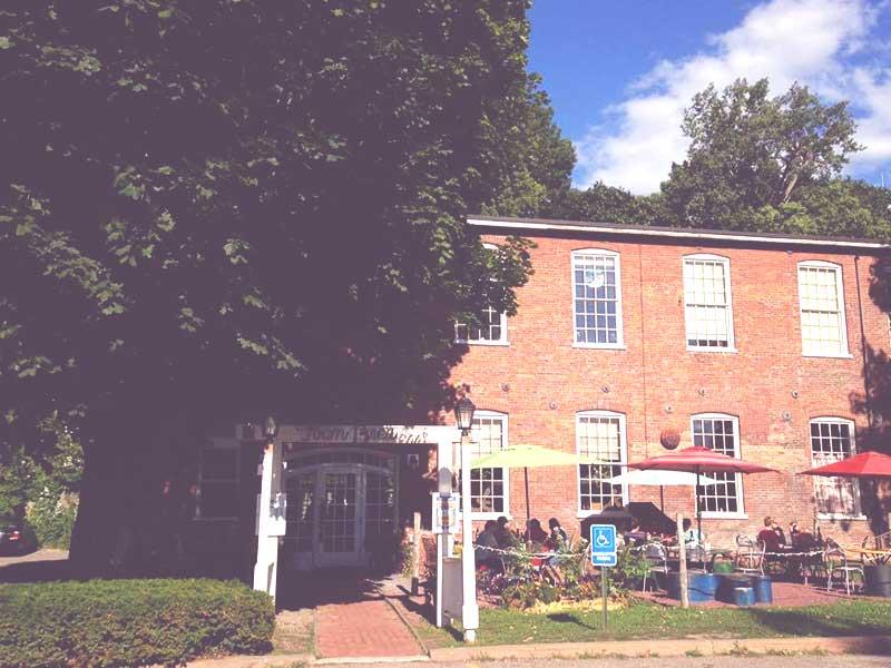 Université de Vermont datant